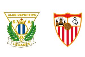 Примера. Леганес – Севилья. Прогноз на матч 15.10.16