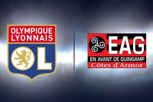 Лига 1. Лион – Генгам. Прогноз на матч 22.10.16