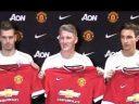 Манчестер Юнайтед попрощается с 4 игроками основы