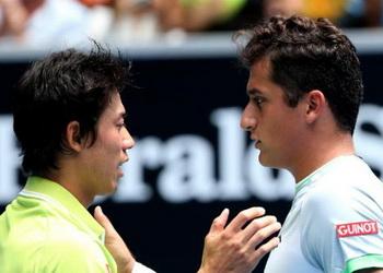Кэй Нисикори – Николас Альмагро: прогноз на первый тур Japan Open от William Hill
