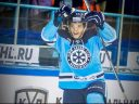 Сибирь обыграла ЦСКА благодаря победному буллиту Константина Окулова