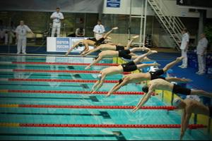 Особенности ставок на плавание в букмекерских конторах