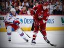 NHL. Рейнджерс – Аризона. Прогноз от экспертов Betfair (24.10.2016)