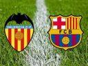 Примера. Валенсия – Барселона. Прогноз на матч 22.10.16