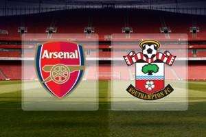 смотреть онлайн Кубок Английской Лиги. Арсенал - Саутгемптон. Прогноз на матч 30.11.2016 года