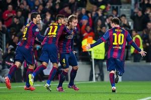 Барселона получает больше всех: обновленный рейтинг топ-10 спонсорских контрактов футбольных клубов