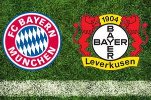 Бундеслига. Бавария – Байер Леверкузен. Прогноз на матч 26.11.16