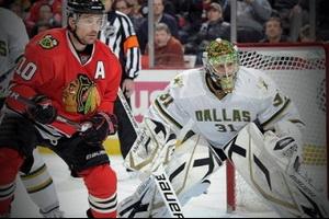 NHL. Даллас – Чикаго. Анонс и прогноз на матч (06.11.2016)