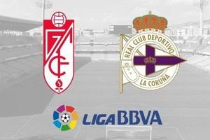 Примера. Гранада – Депортиво. Прогноз на матч 5.11.16