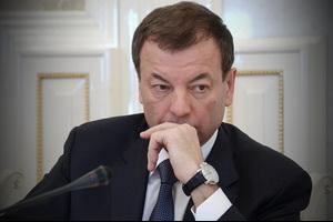 Сергей Кущенко: Матч всех звезд Лиги ВТБ пройдет на современной арене в Сочи