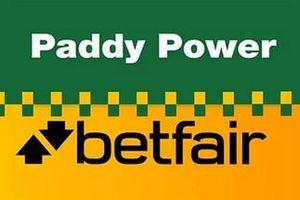 Paddy Power – Betfair похвастались ростом прибыли