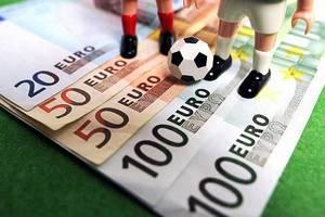 Несколько правил подготовки ставок на «больше-меньше» голов в футболе