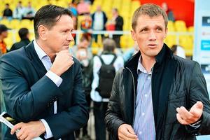 Уфа признала право ЦСКА вернуть Гончаренко и ищет ему замену