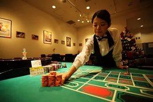 В Японии решили сделать азартные игры легальными