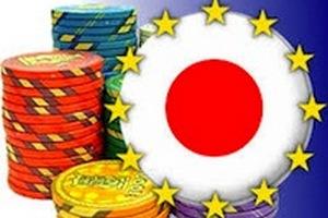 В Японии стартовал легальный игорный бизнес