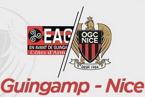 Лига 1. Генгам – Ницца. Прогноз на матч 30.11.16