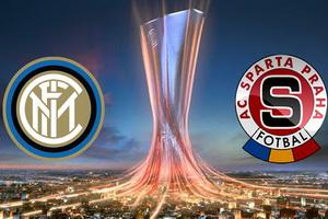 Лига Европы. Интер – Спарта Прага. Прогноз на матч 8.12.16