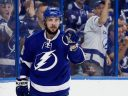 Самые результативные российские игроки в НХЛ в сезоне 2016/17