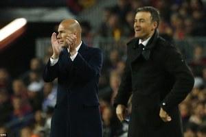 Самые большие тренерские зарплаты в Европе: Луис Энрике получает в 3 раза больше Зидана!