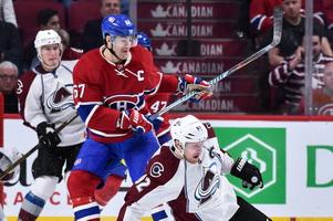 NHL. Коламбус – Монреаль. Сумеет ли канадский клуб отомстить за унизительное поражение? (24.12.2016)