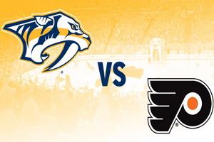 NHL. Нэшвилл – Филадельфия. Анонс и прогноз на матч (05.12.2016)