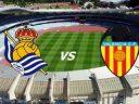 Примера. Реал Сосьедад – Валенсия. Прогноз на матч 10.12.16
