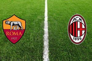Серия А. Рома – Милан. Прогноз на матч 12.11.16