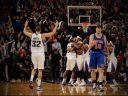 NBA. Нью-Йорк – Сакраменто. Прогноз от экспертов Пари-Матч (05.12.2016)