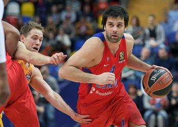 Теодосич: без труда могу адаптироваться в НБА