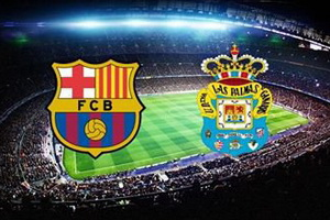 Примера. Барселона – Лас-Пальмас. Прогноз на матч 14.01.17