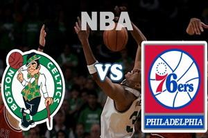 NBA. Бостон – Филадельфия. Анонс и прогноз на матч (07.01.2017)