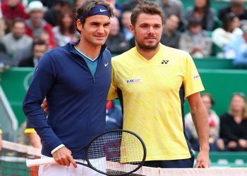 Australian Open. Станислас Вавринка – Роджер Федерер: игра за место в финале