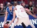 Карасев: моя цель – вернуться в НБА в более значимой роли