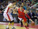 Химки, Зенит и Локомотив-Кубань победили в третьем туре Топ-16 Еврокубка
