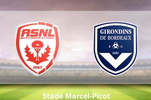 Лига 1. Нанси – Бордо. Прогноз на матч 28.01.17