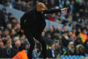 Гвардиола хочет поменять две трети основы Манчестер Сити
