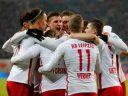 Бундеслига 1. РБ Лейпциг - Айнтрахт. Прогноз на матч 21 января 2017 года от экспертов