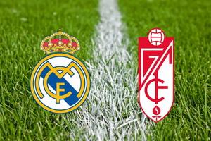 Примера. Реал Мадрид – Гранада. Прогноз на матч 7.01.17