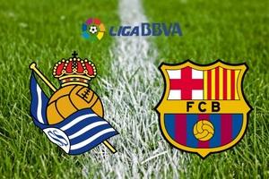 Кубок Испании. Реал Сосьедад – Барселона: падет ли проклятие гостей? Прогноз на матч 19 января 2017 года