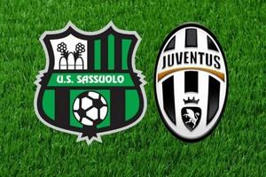 Серия А. Сассуоло – Ювентус. Прогноз на игру 29 января 2017 года