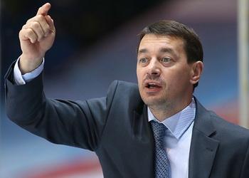 Андрей Тарасенко: в России есть медали МЧМ, но нет программы хоккея