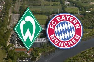 Бундеслига. Вердер – Бавария. Прогноз на матч 28.01.17