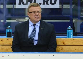 Сможет ли Игорь Захаркин вывести Салават Юлаев из кризиса?