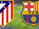 Чемпионат Испании. Атлетико Мадрид – Барселона, прогноз на 26.02.17