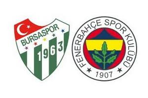 Суперлига Турции. Бурсаспор – Фенербахче. Прогноз на матч 11.02.17