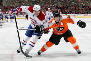 NHL. Филадельфия – Монреаль. Анонс и прогноз на матч (03.02.2017)