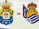 Примера. Лас-Пальмас – Реал Сосьедад. Прогноз на матч 24.02.17