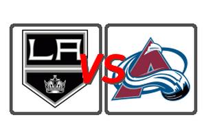 NHL. Лос-Анджелес – Колорадо. Анонс и прогноз на матч (02.02.2017)