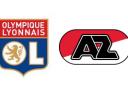 Лига Европы. 1/16 финала. Лион – АЗ Алкмар. Прогноз на ответный матч 23.02.17