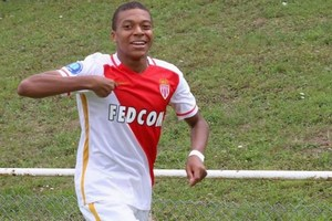 Монако назвал цену своего молодого таланта: Мбаппе ждут в Англии и Германии